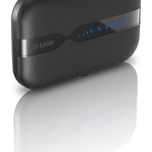 Hotspot mobile 4G