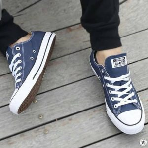 Baskets All Star CONVERSE – Chaussure Mixte