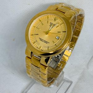 Montre Rolex Geneve Cellini Superlative Chronometer Or cadran or