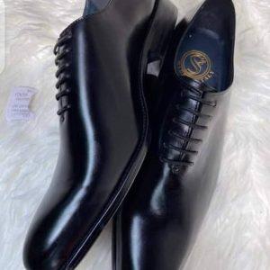 Chaussure Manali Cuir