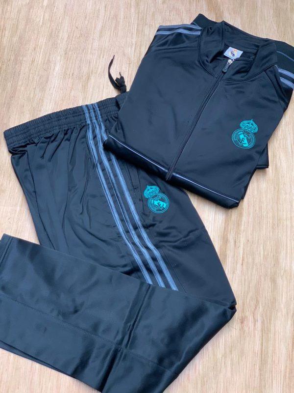 Survêtement Training Real Madrid